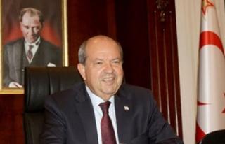 Cumhurbaşkanı Ersin Tatar Aşı Hakkında Açıklama...