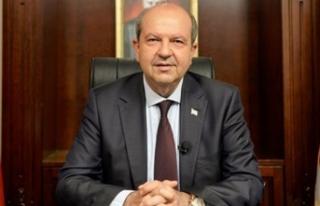 Cumhurbaşkanı Tatar TAK'ın 47. Kuruluş yıldönümünü...