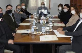 Cumhurbaşkanlığı Kültür ve Sanat Komitesi'nin...