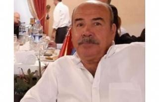 GKK komutanlarından Hasan Yücesoylu hayatını kaybetti