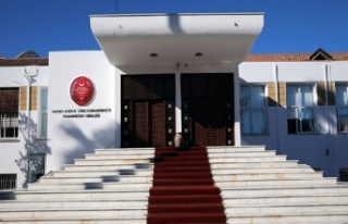 Hükümet programı bugün Meclis'te görüşülecek