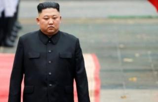 Kendini de idam edecek mi ? Kim Jong-un'u da corona...