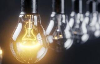 Kıb-Tek'ten bazı bölgelerde elektrik kesintisi...