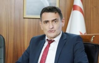 Maliye Bakanı Oğuz, '21-25 Aralık Milli Mücadele...