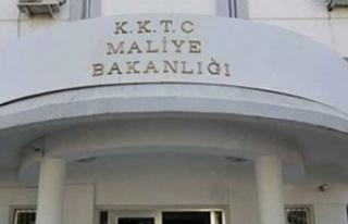 Maliye Bakanlığı: 20 Dönümlük arazi, Kıbrıs...