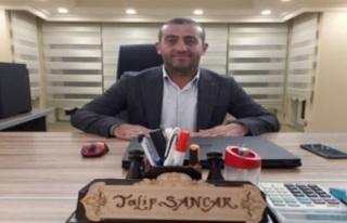 MİSP Başkanı Sancar 2021 yılından sağlık ve...