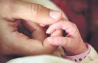 Öldükten Tam 10 Gün Sonra Bebeğini Dünya'ya...