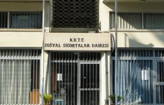 Sosyal Sigortalar Dairesi Lefkoşa Bölge Amirliği...