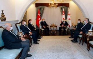 Tatar, Vakıflar İdaresi Başkan ve yönetim kurulu...