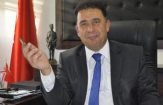 Türkiye'den KKTC'ye 300 bin dozluk aşı...
