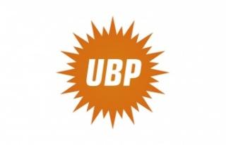 Ulusal Birlik Partisi Olağanüstü Kurultay'ı...