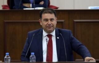 """Yeni hükümetin önceliği """"Covid-19 sürecinde..."""