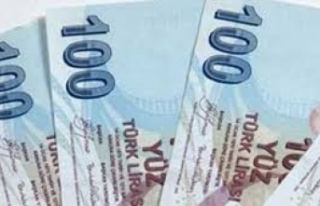 100 TL'lik sahte banknotlara dikkat!