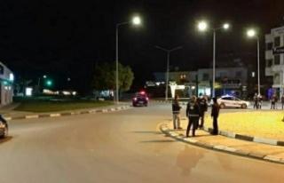 11 kişi sokağa çıkma yasağını ihlal etti…