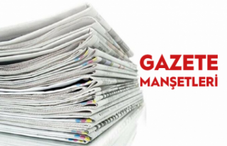 17 Ocak Gazete Manşetleri