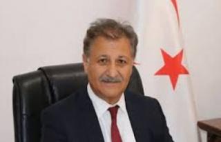 """Ali Pilli: """"Örnekleri Türkiye'ye gönderiyoruz;..."""