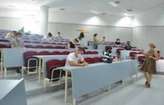 AS, A-Level ve GSCE sınavlarının uluslararası...