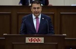 Başbakan Saner: Yaza kadar 200 - 250 bin kişi aşılanacak