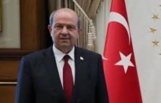 Cumhurbaşkanı Tatar: Aşıların Rum Yönetimi Üzerinden...