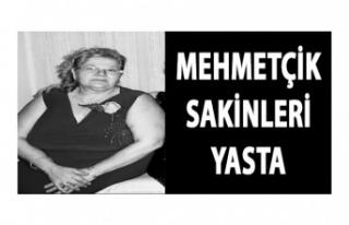 Fatma Kortuğ vefat etti