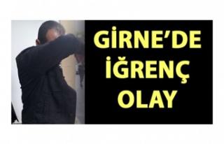 Girne'de çocuk istismarı, bir kişi tutuklandı