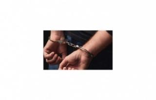 Girne'de Hırsızlık