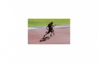 Kıbrıs'ta kadın atletlere taciz