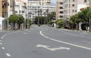 Kıbrıs'ta Yeniden Kapanmaya Gidiliyor