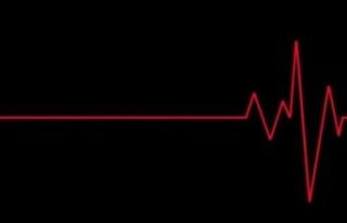 KKTC'de Koronavirüs hastası hayatını kaybetti...