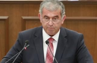 KKTC'de Yeni Meclis Başkanı Önder Sennaroğlu