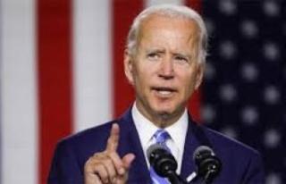 Kongre Açıkladı: Biden'ın Başkanlığı...