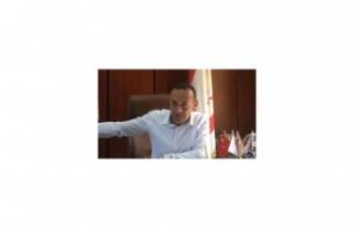 """Lapta Belediye Başkanı Mustafa Aktuğ: """"Kapanma..."""