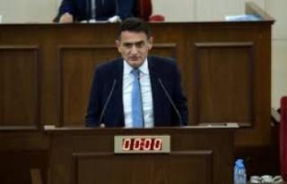 """Maliye Bakanı Dursun Oğuz: """"Yeni bir ekonomi paketi..."""