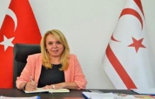 Öksüzoğlu: Ekonomiye katkı için kadın istihdamına...