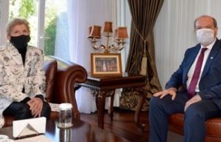 Tatar-Lute görüşmesinin saati belirlendi