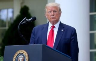Trump Seçimi  kaybettiğini kabullendi