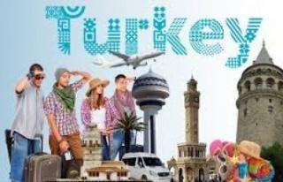 Turistlerin Bir Türlü Anlam Veremedikleri Türklere...