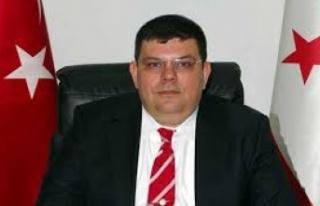 UBP Girne Milletvekili Özdemir Berova karantinada