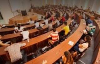 Üniversiteler toplumun sosyal ve culture laltyapısı...