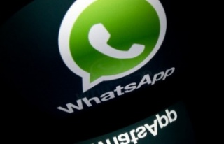 WhatsApp uyarısı... Bu mesaja dikkat !