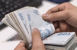 1500 TL'lik destek ödemeleriyle ilgili karar Resmi...