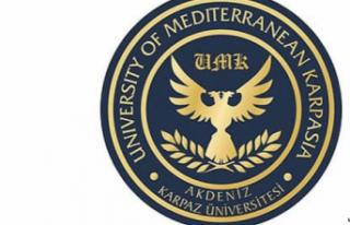 Akdeniz Karpaz Üniversite'nden Aşılama Programına...