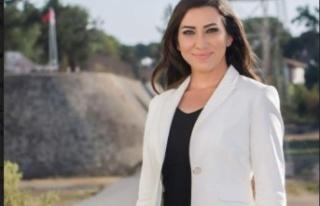 Akdeniz Karpaz Üniversitesi Ailesine Avukat İrem...