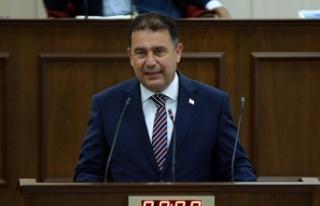 Başbakan Ersan Saner Az Sonra Kanal T'de Gündemdeki...
