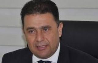Başbakan Saner: Ülke sağlığı her şeyden önemli