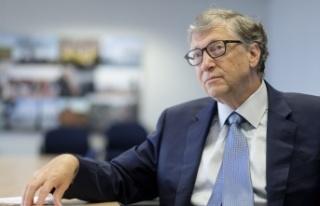 Bill Gates'ten bitcoin yatırımcılarına Elon...