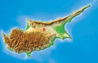 """Birleşik Krallık'ta """"Kıbrıs'ın Geleceği""""..."""