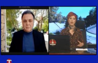 CANLI: Türkiye Cumhuriyeti Cumhurbaşkanı Recep...