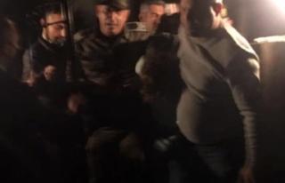 Cezaevinden firar eden Alexsandr Satlaev yakalandı...