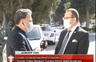 CANLI - Covid-19'un Ekonomiye Etkileri